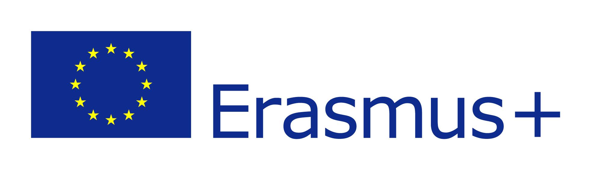 Logo EU-erasmus